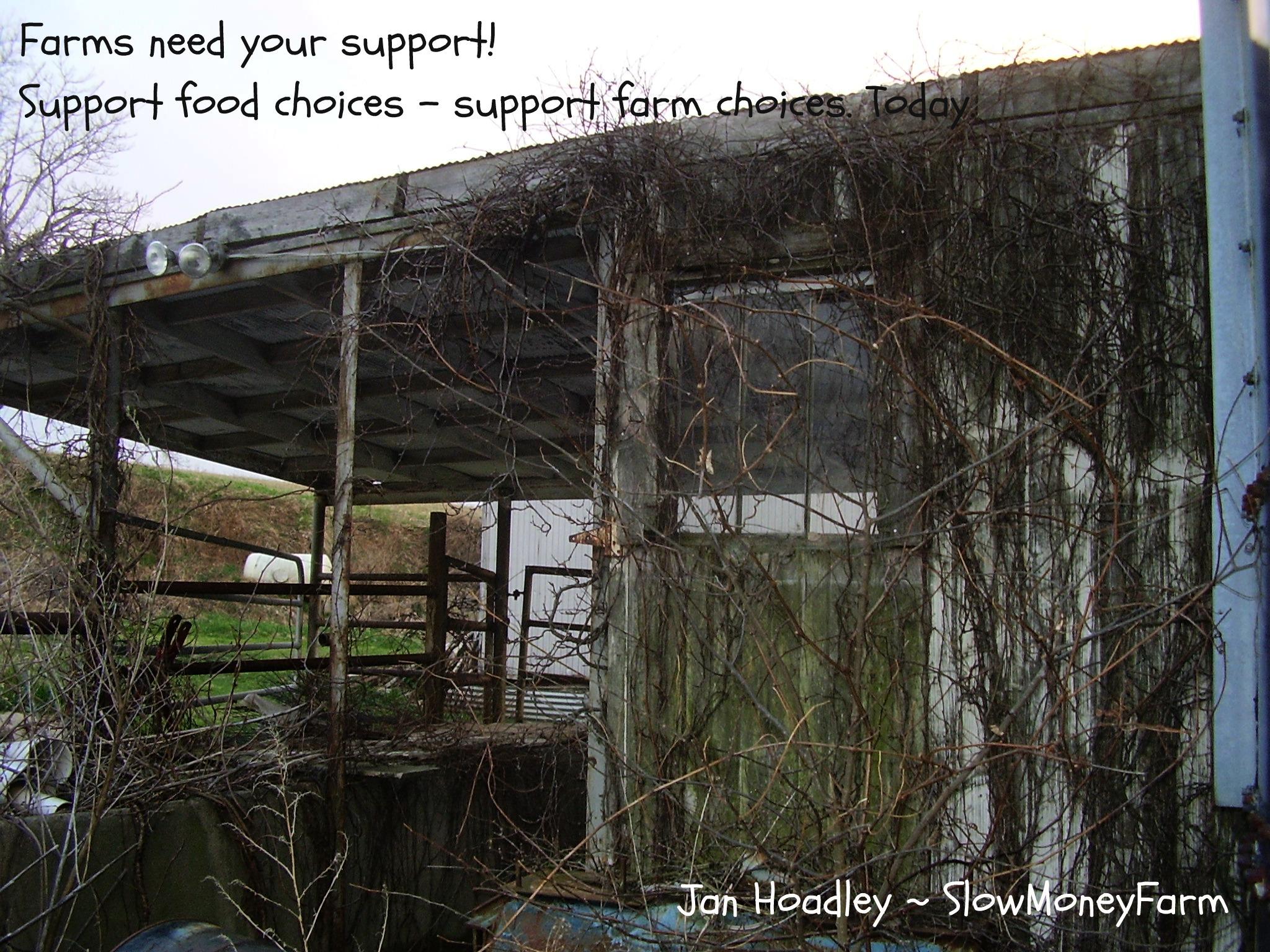 ^ Story Behind the Meme – Small Farms Food, Farm, Life hoices